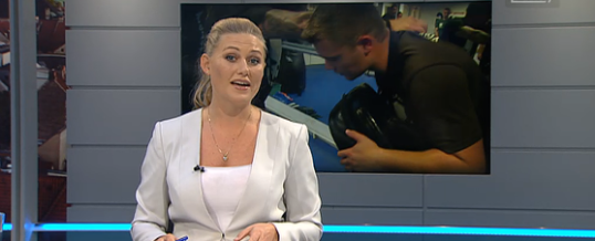 TV2 Lorry – Krav Maga er populært